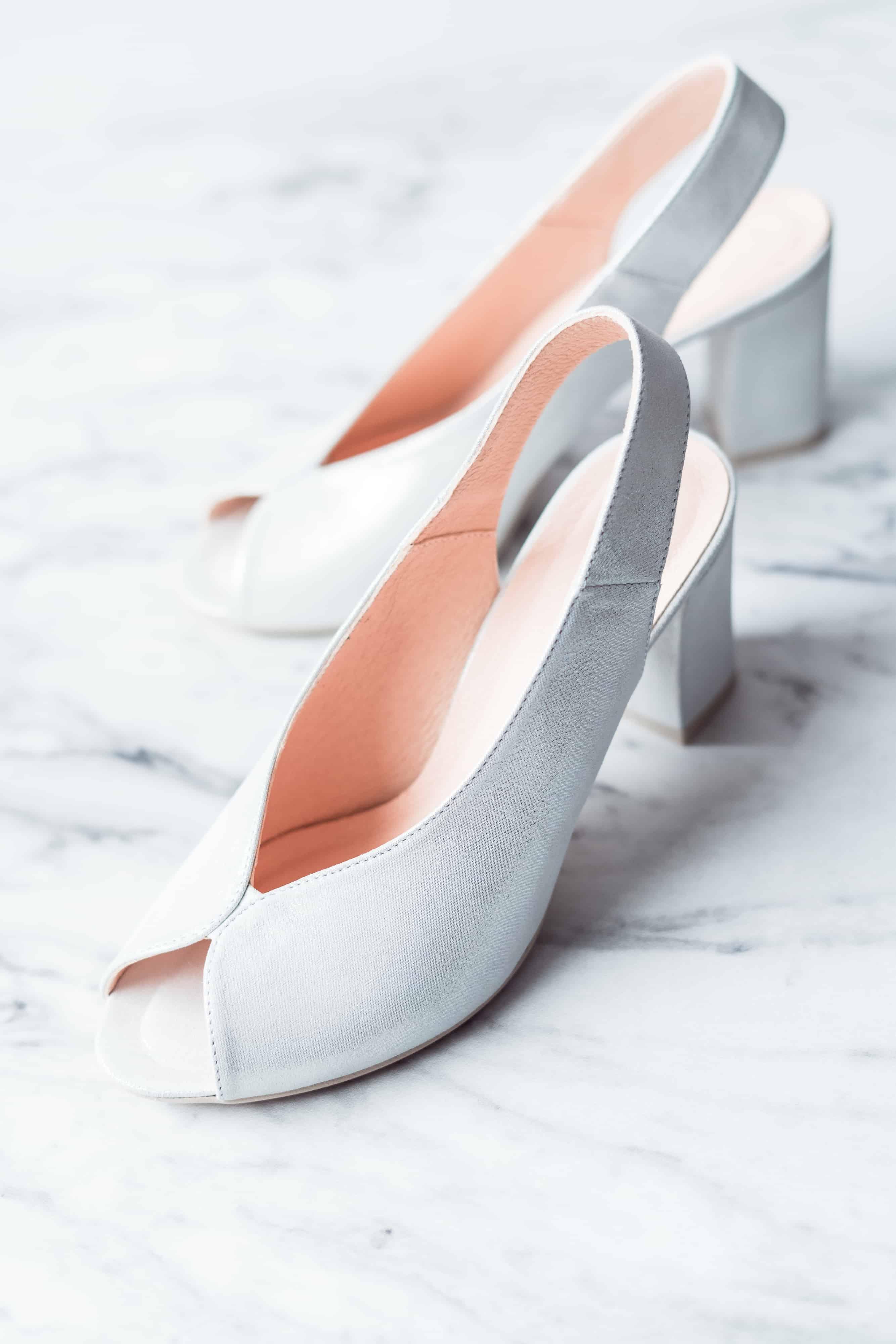 buty damskie na zamówienie
