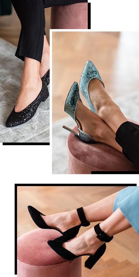 Buty na zamówienie zrobimy dla Ciebie buty Twoich marzeń!